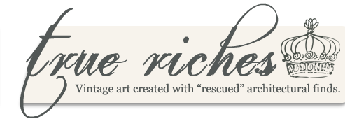 True Riches Logo